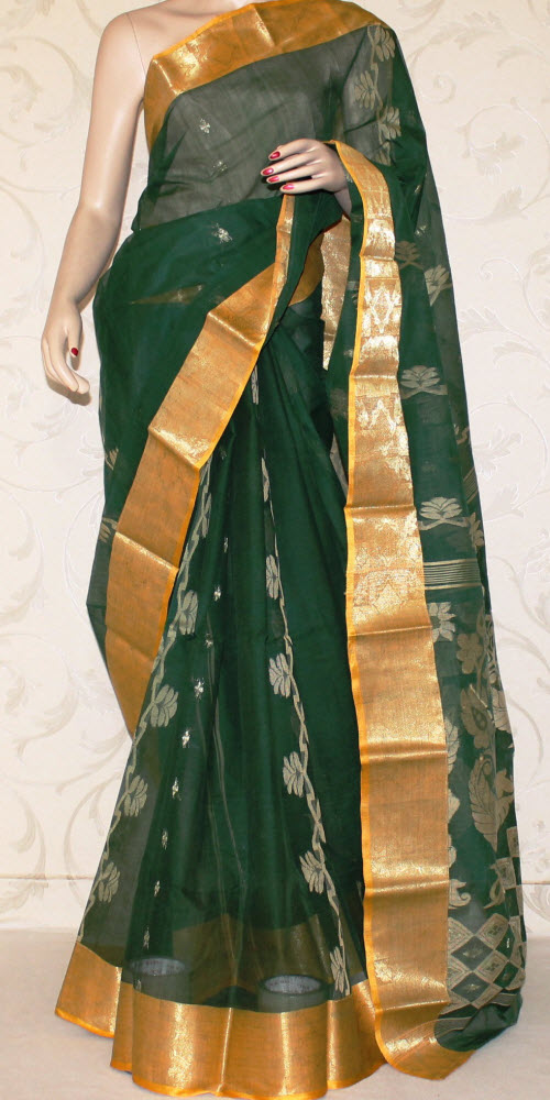Bengal Handloom Tant Saree (Cotton) 10963