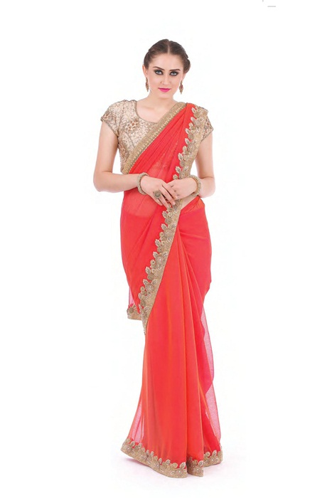 Royal Cutwork Border Saree Border With Zari Embroidery